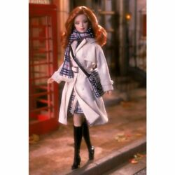 Barbie Collectibles Limited Edition Mattel 2000