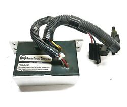 Mobile Climate Control Mcc 24v Brushless Controller 35-0436