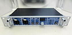 Rme Fireface Uc - 36 Channel Usb Audio/midi Interface Mac And Windows used