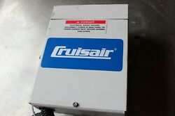 Dometic / Cruisair Sxr10c Controll Box With Extras