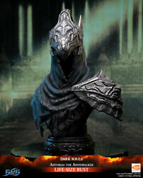 First 4 Figures Dark Souls Artorias Life-size 11 Scale Bust New Sealed