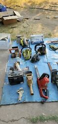 Chainsaw, Heagers, And More