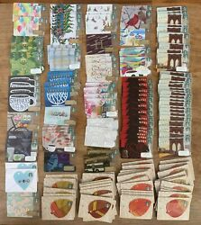 Rare Collectible Starbucks Gift Card Lot Of 163 Set 26