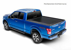 Retrax 70336 Powertraxone Mx Retractable Truck Bed Cover 2019 Ranger 6and039 Bed