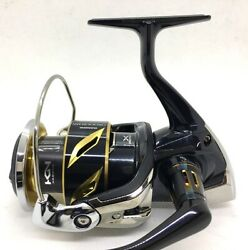 Secondhand Shimano 20 Stella Sw6000xg Spinning Reel Left 04079 Fishing Tackle/