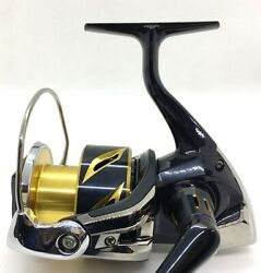 Secondhand Shimano 20 Stella Sw6000hg Spinning Reel Left 04078 Fishing Tackle/
