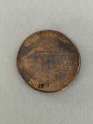 United States Mint Denver Colorado 1789 Department Of The Treasury Coin