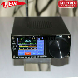 Ats-25 Si4732 Full-band Radio Receiver Dsp Receiver Fm Lw Mw And Sw And Ssb