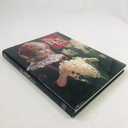 The Bru Book Francois Theimer 1st Ed 1991 Theriault Casimir French Dolls Vtg