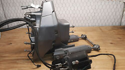 Fresh Water Volvo Penta Sx Transom Housing Complete With Rams And Pump