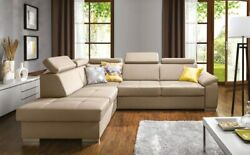 Functional Couch Sofa Bed Sofa Pads Corner Sofa Textl Seat Set Living Room