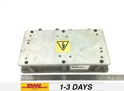 21631829 22389852 Electrical Junction Box High Voltage From Volvo B5lh Hybrid