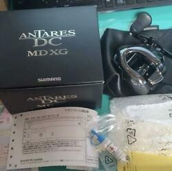 18 Anthales Dcmd Xg Right Hand Drive