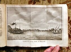 1796 Captain John Meares - China To America 1788 And 1789 - 3 Volumes W/ 17 Plates