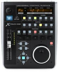 Behringer X-touch One Universal Control Surface