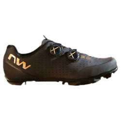 Northwave Rebel 3 Drop Black-gold 2180222012-14mt Chaussures Chaussures Homme