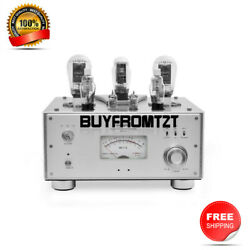 Line Magnetic Tube Amplifier Lm-210ia Integrated Amp Single Ended Amplifier Tzt