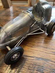 Vintage Ohlsson And Rice Tether Car.