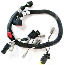 Cummins Wiring Harness Rev 3 Vessel Adapter Oem Ext Connect P/n 3999669