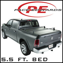 Pace-edwards Ultragroove Electric Tonneau Cover Fits 15-20 F-150 5.5ft Bed