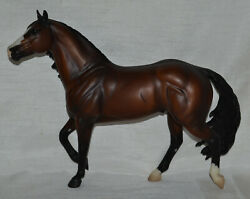 Breyer Bay Smart Chic Olena Western Stock Horse Only JCPenney Holiday 2010 JCP