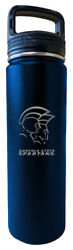 Norfolk State Spartans Engraved 32oz Stainless Steel Insulated Tumbler Bottle