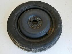 Wheel Rim 16x4 Compact Spare With Tire Fits 06 07 08 09 10 11 12 Ford Fusion Oem