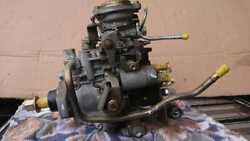 Land Cruiser 70 1hz Engine Fuel Injection Pump Secondhand Low Driving