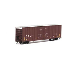 Athearn Ho Scale 60' Gunderson Box, Mississippi And Tennessee 175138 - Ath75269