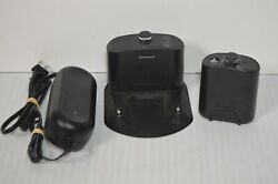 Irobot Roomba 17062 Base Charging Dock Station And Charger For 500 600 700 Series
