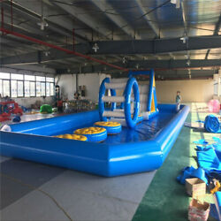 Inflatable Pool For Water Walking Ball Pool Zorb Ball Bumper Ball 8100.6m