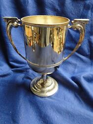 Sterling Silver Water Jug Marked Victorian Antique London 1882 Nice Style/ Shape