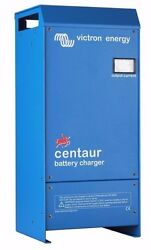 Victron Energy Centaur Battery Charger 12 / 100 120/240 New 5 Year Warranty
