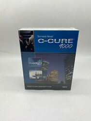Software House C-cure 9000 Security And Event Management System