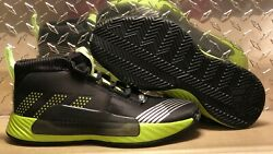 Adidas Dame 5 X Star Wars Lightsaber Basketball Shoes Sneakers Mens Size 8.5