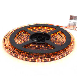 Itc Boat Flexible Led Light Amber 1/2 X 263.78 Inch Rell12am-67012-10