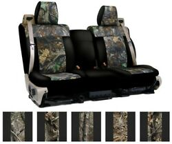 Coverking Real Tree Custom Tailored Seat Covers For Dodge Stratus