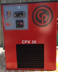 1 Chicago Pneumatic Refrigerated Dryer Model Cpx 30a2ul New❄️