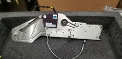 Hover-davis Qf10-12 Electronic Feeder Assembly Unit 1