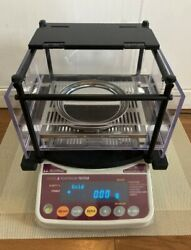 Alfa Mirage Precious Metal Tester Gks 3000 - Purity Scale For Gold And Silver