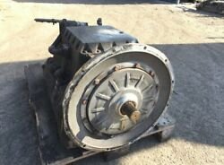 Transmission Gearbox Voith 864.5 20583481 C4xt2r2-85