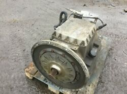 8645 C4xt2r2-8.5 20583481 Gearbox Transmission Voith Volvo Coaches Buses Trucks