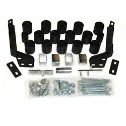 Pa673 Performance Accessories, Fits/for Dodge Fits Ram 1500/2500/3500 Gas 2wd