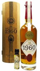 North British - The Incorporation Edition - 1960 58 Year Old Whisky 70cl