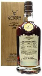 Linkwood - Connoisseurs Choice - 1988 32 Year Old Whisky 70cl