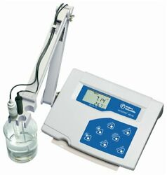 Fisher Scientific 13-636-ae152 Accumet Ae150 Benchtop Ph Meter And Stand