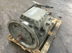 Voith 8645 Gearbox C4ht2r2-85 Transmission 20591294