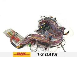 Pop-id 17-91 Wiring Cable Harness Cab Scania Trucks Lorries Spare Parts