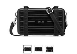 Dior X Rimowa Clutch Limited Edition Size 13 X 20 X 6.5cm Sold Out