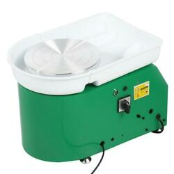 Electric Pottery Wheel Machine Convenient To Operate Good Performance For Home